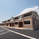 クラール南庄町(3L) 徳島市南庄町 新築賃貸アパート