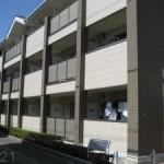 エスポワールらん 徳島市南矢三町 賃貸アパート