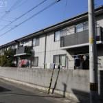 フォーレス31(2L) 徳島市北田宮 賃貸アパート