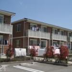 オーブ(2階) 徳島市応神町 賃貸アパート